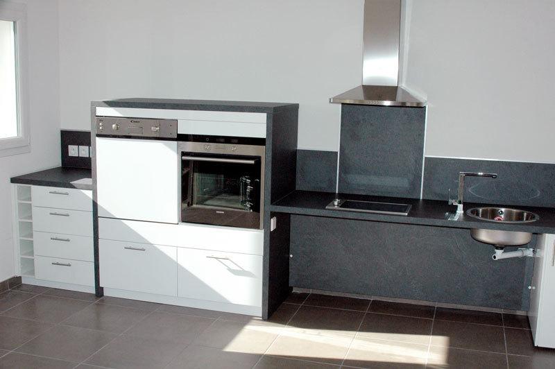 mister cuisine am nagement pour personnes en situation de handicap. Black Bedroom Furniture Sets. Home Design Ideas